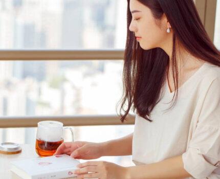 喝茶,心情最关键