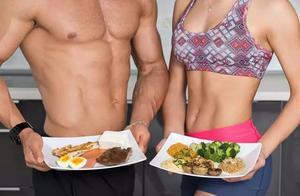 乐体健身·你连吃都不会,还能干啥?