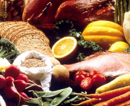 快速减脂-碳水循环饮食法