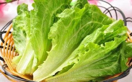一盘不简单的蔬菜