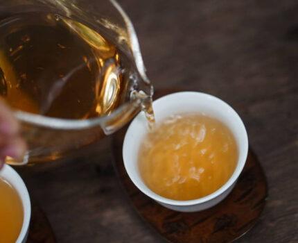 学会这样泡茶,才能泡出茶叶的精华!