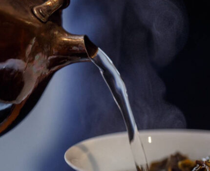 泡出一杯好茶要具备哪些因素?
