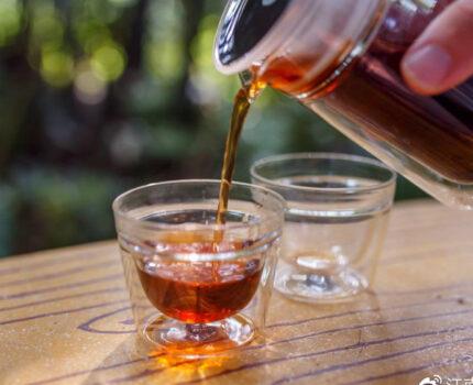 茶毫与茶叶品质有什么关系?