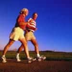 健走后,小腿肌肉酸痛怎么办?