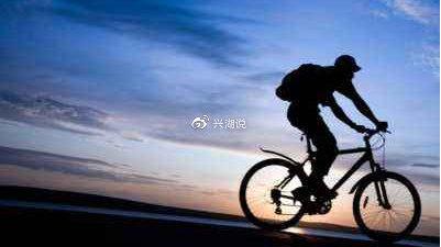 5种骑车方式让你有效率地减肥