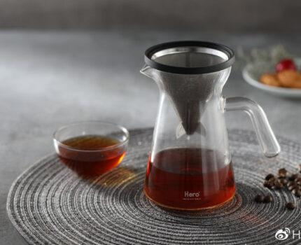 4款咖啡迷一见钟情的小众好物