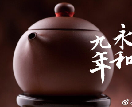 品玩丨为什么一壶侍一茶?