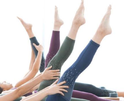 pilates,垫上以及小工具认证课程