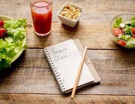 健身饮食计划中常见的误区有哪些?