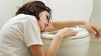 【育儿】孕吐严重怎么办?5个方法缓解症状