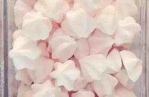 酸奶小溶豆,不仅是宝宝爱吃