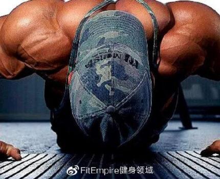 健身不是搬砖,这种老式增肌法实在太累了