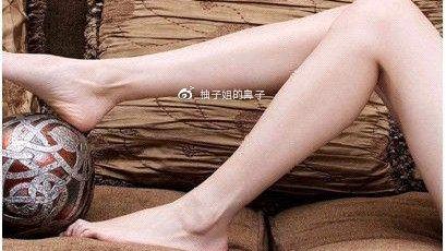 怎样让小腿快速变长变细?